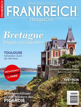Frankreich Magazin 01 2020