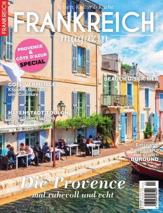 Frankreich Magazin 2020 02