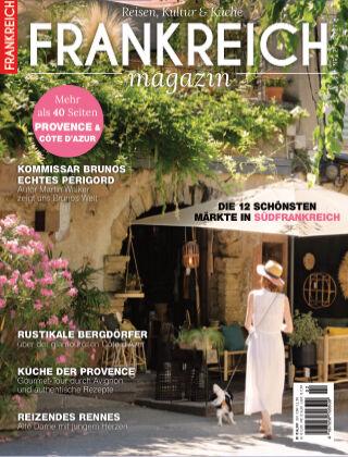Frankreich Magazin 02 2021