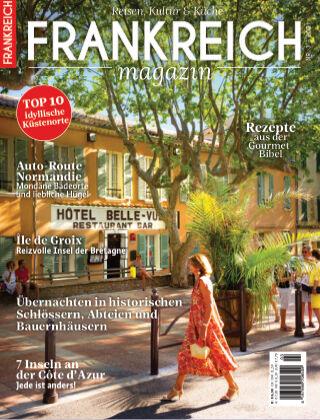 Frankreich Magazin 03 2021