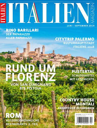 Italien Magazin 02 2018