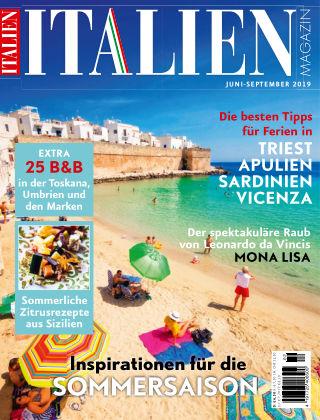 Italien Magazin 02-2019