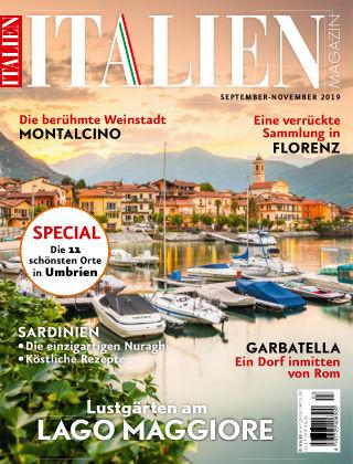 Italien Magazin 03-2019