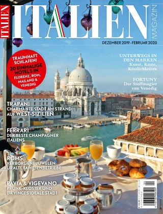 Italien Magazin 11-2019