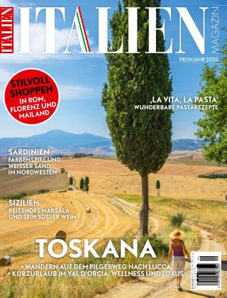 Italien Magazin 01-2020