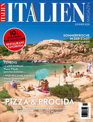 Italien Magazin 02 2020