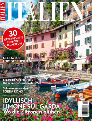 Italien Magazin 03 2020