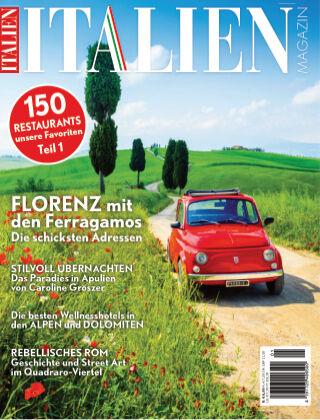 Italien Magazin 01 2021