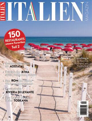 Italien Magazin 02 2021