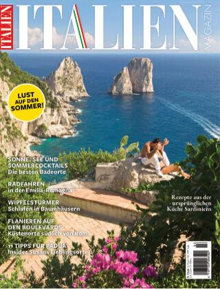 Italien Magazin 03 2021
