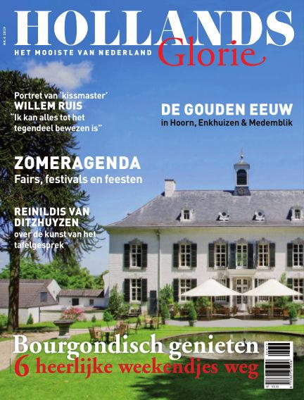Hollands Glorie July 07, 2019 00:00