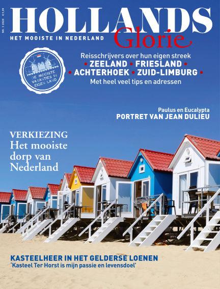 Hollands Glorie June 27, 2020 00:00