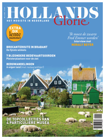 Hollands Glorie March 25, 2021 00:00