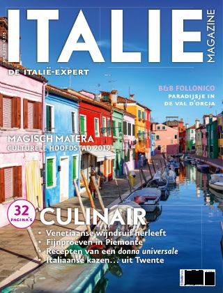 Italië Magazine 122018