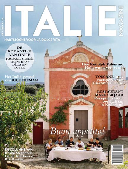 Italië Magazine February 16, 2019 00:00