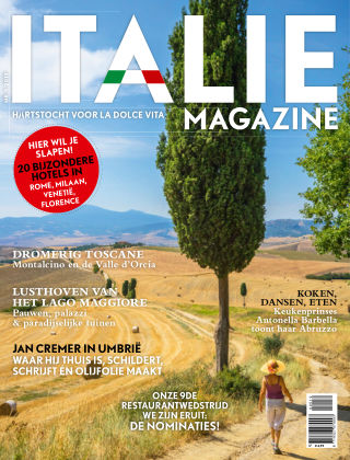 Italië Magazine 09 2019