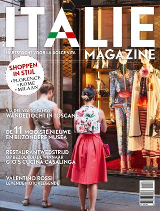 Italië Magazine 12 2019
