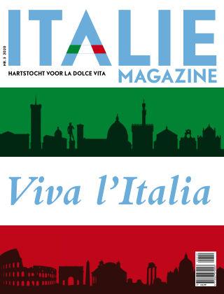 Italië Magazine 03 2020