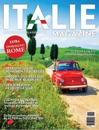 Italië Magazine 01 2021