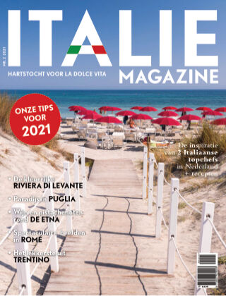 Italië Magazine 02 2021