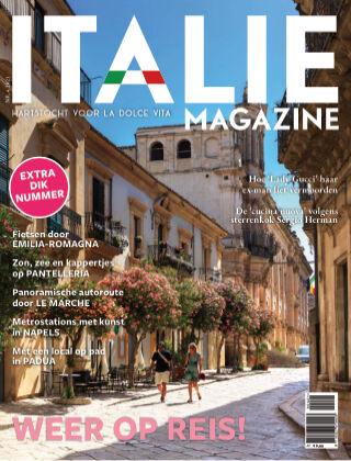 Italië Magazine 04 2021