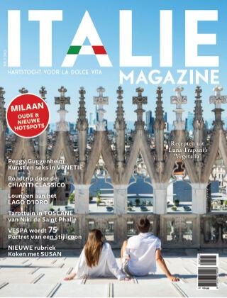 Italië Magazine Nr. 5 2021