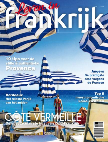 Leven in Frankrijk July 13, 2019 00:00