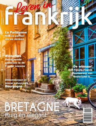 Leven in Frankrijk 12 2019