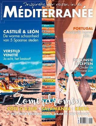 Méditerranée 01 2019