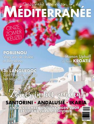 Méditerranée 07 2019