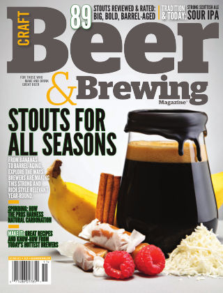 Craft Beer & Brewing Stouts for All