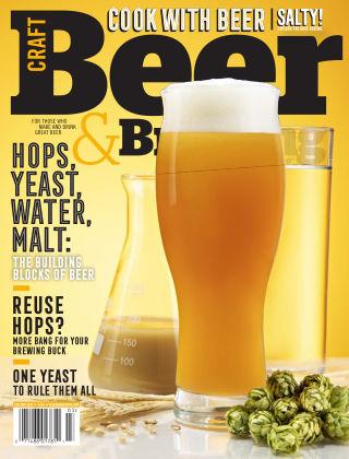 Craft Beer & Brewing Elements of Beer