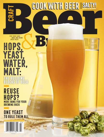 Craft Beer & Brewing January 21, 2020 00:00