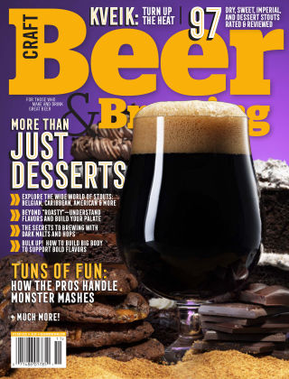 Craft Beer & Brewing Explore Stouts