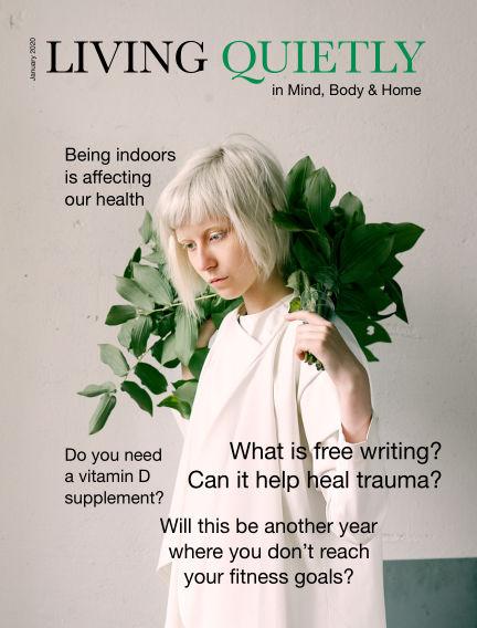 Living Quietly Magazine December 21, 2019 00:00