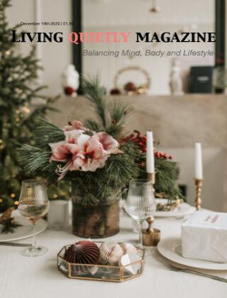 Living Quietly Magazine 19dec 2020