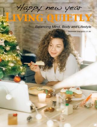 Living Quietly Magazine 30 dec 2020
