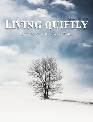 Living Quietly Magazine 5 feb 2021