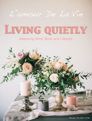 Living Quietly Magazine 12 feb 2021