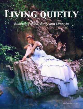 Living Quietly Magazine 17 april 2021