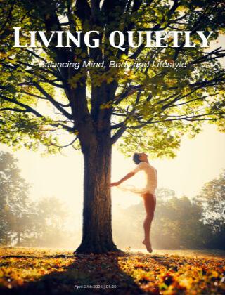 Living Quietly Magazine 24 april 2021