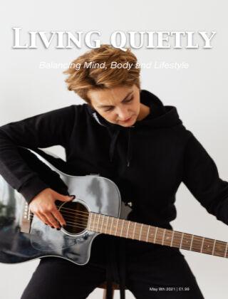 Living Quietly Magazine 08 may 2021