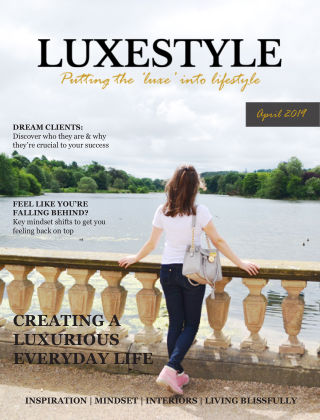 Luxestyle April 2019