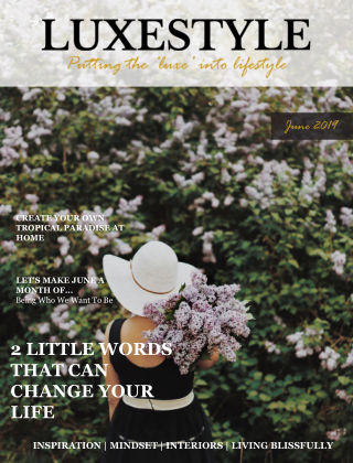 Luxestyle June 2019