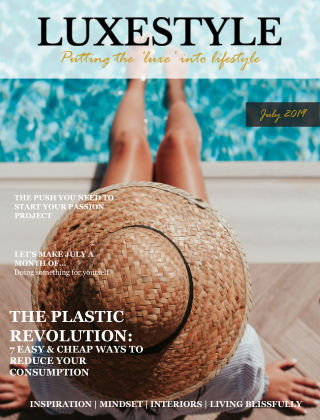 Luxestyle July 2019