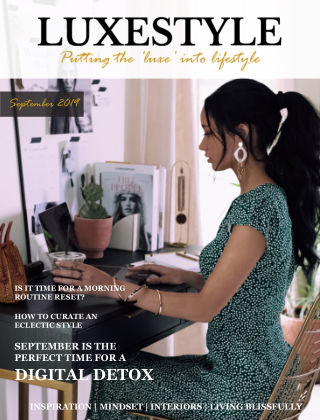Luxestyle September 2019