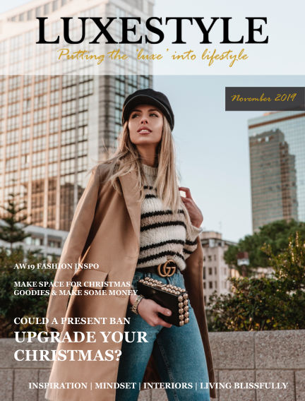 Luxestyle October 27, 2019 00:00