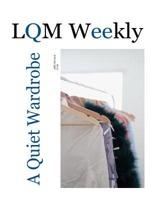 LQM Weekly July 2019