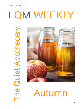 LQM Weekly September 2019