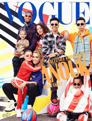 Vogue - NL 10 2018